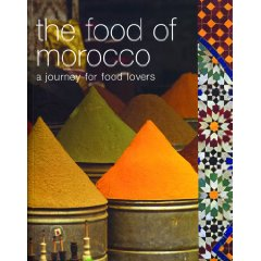 Tess Mallos: The Food of Morocco
