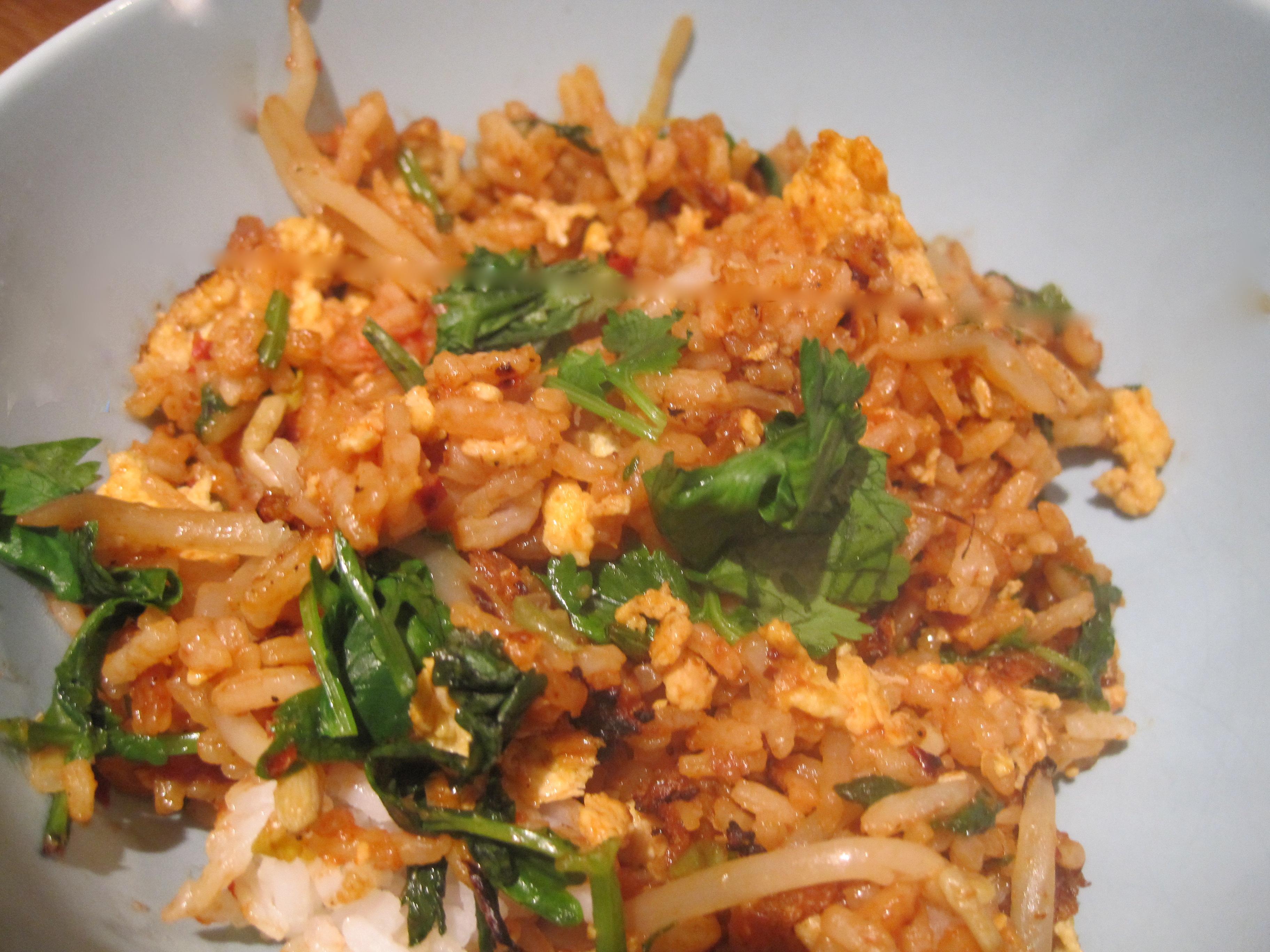 Vietnamese tomato fried rice soupurban vietnamese tomato fried rice ccuart Choice Image
